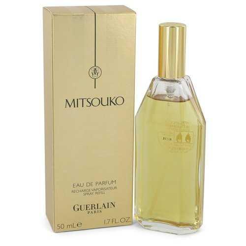 MITSOUKO by Guerlain Eau De Parfum Spray Refill 1.7 oz (Women)