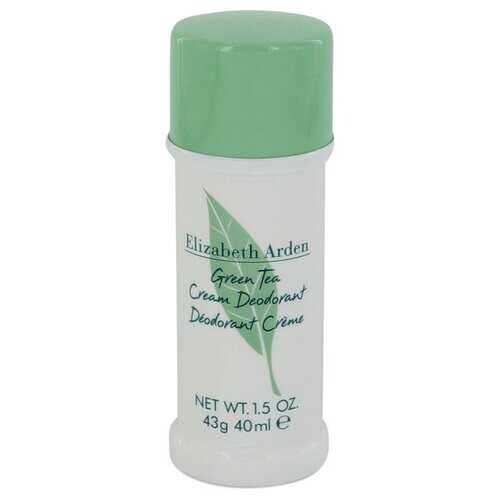 GREEN TEA by Elizabeth Arden Deodorant Cream 1.5 oz (Women)