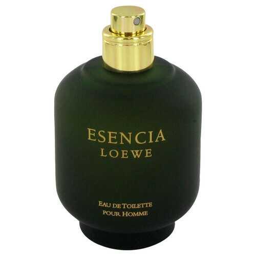 ESENCIA by Loewe Eau De Toilette Spray (Tester) 5.1 oz (Men)
