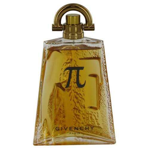 PI by Givenchy Eau De Toilette Spray (Tester) 3.4 oz (Men)