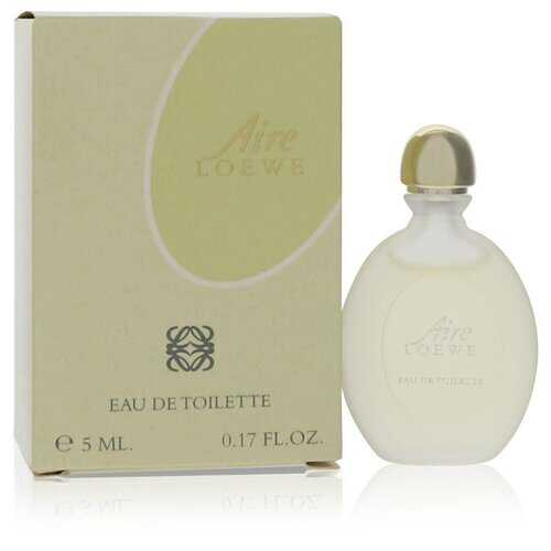 Aire (Loewe) by Loewe Mini EDT .17 oz (Men)