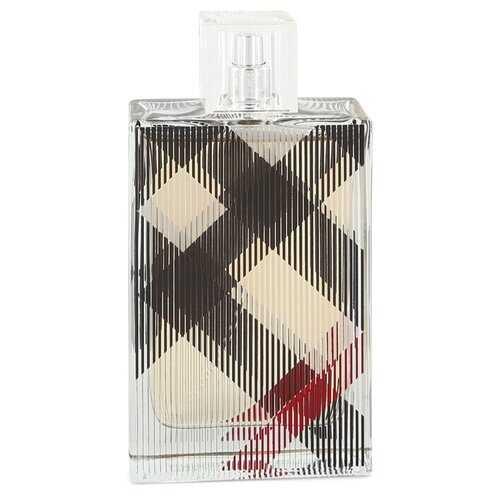 Burberry Brit by Burberry Eau De Parfum Spray (Tester) 3.4 oz (Women)