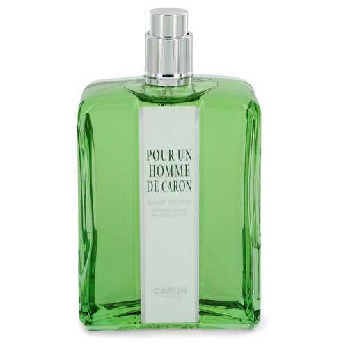 CARON Pour Homme by Caron Eau De Toilette Spray (Tester) 4.2 oz (Men)