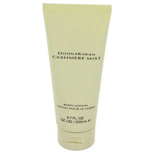 CASHMERE MIST by Donna Karan Body Lotion 6.8 oz (Women)