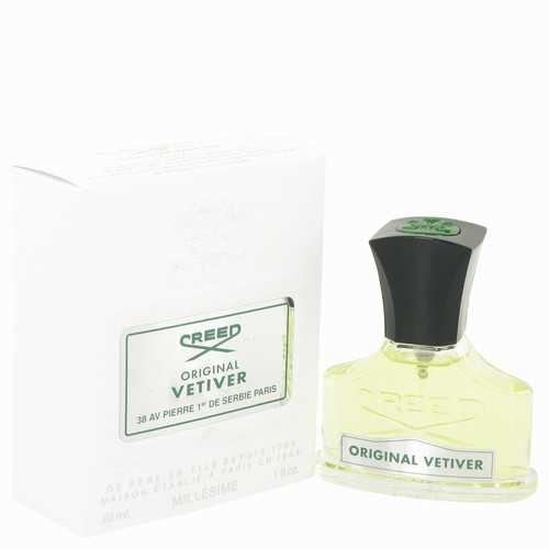 Original Vetiver by Creed Millesime Spray 1 oz (Men)
