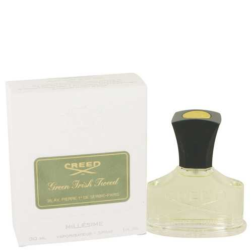 GREEN IRISH TWEED by Creed Millesime Spray 1 oz (Men)