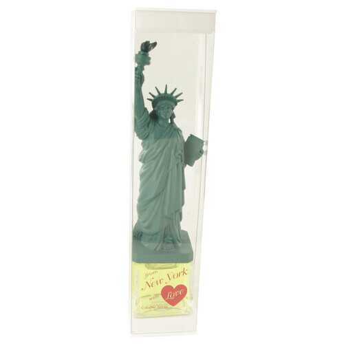 Statue Of Liberty by Unknown Cologne Spray 1.7 oz (Women)