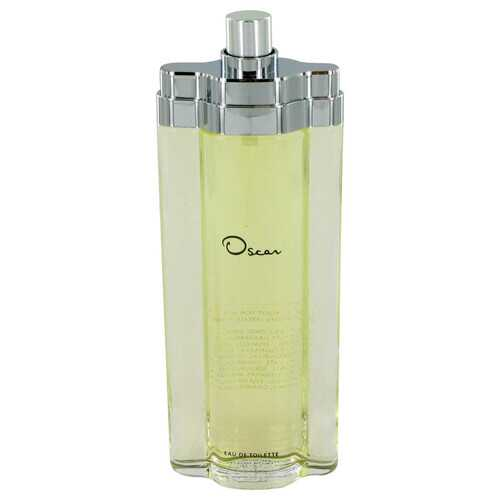 OSCAR by Oscar de la Renta Eau De Toilette Spray (Tester) 3.4 oz (Women)