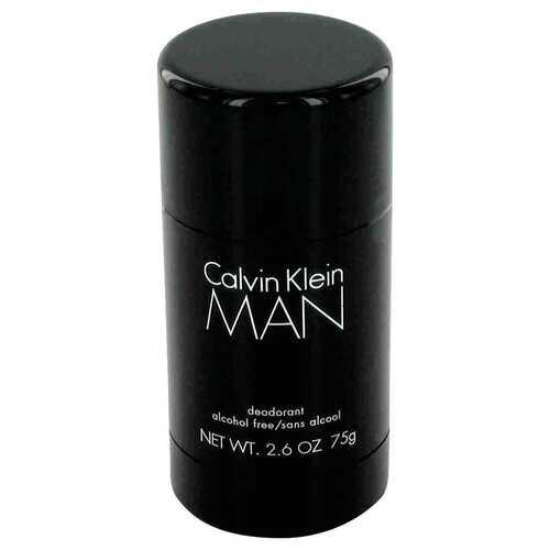 Calvin Klein Man by Calvin Klein Deodorant Stick 2.5 oz (Men)
