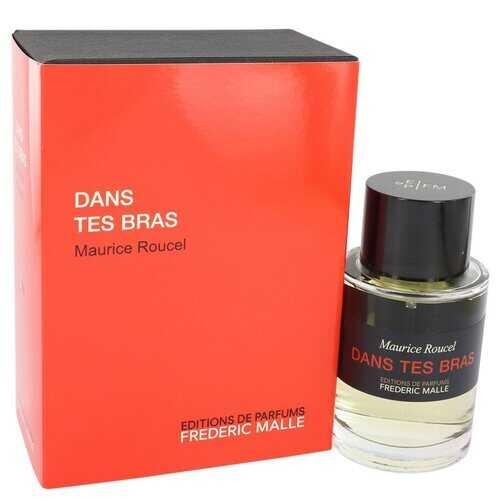 Dans Tes Bras by Frederic Malle Eau De Parfum Spray (Unisex) 3.4 oz (Women)