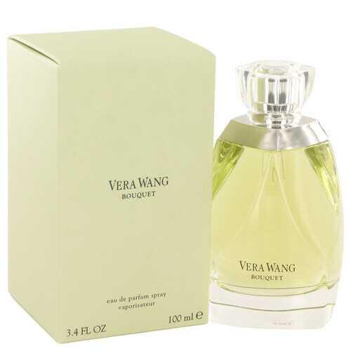 Vera Wang Bouquet by Vera Wang Eau De Parfum Spray 3.3 oz (Women)
