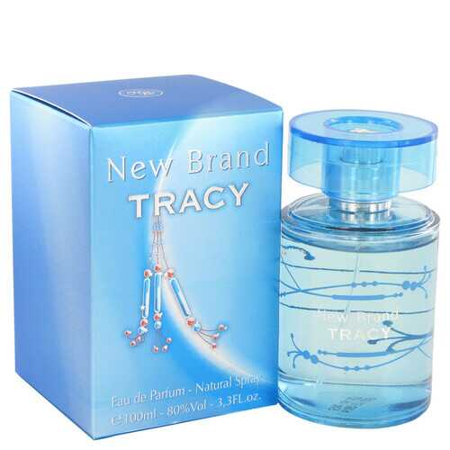 New Brand Tracy by New Brand Eau De Parfum Spray 3.4 oz (Women)