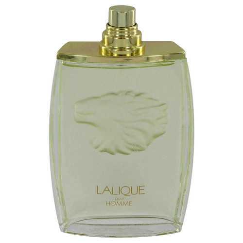 LALIQUE by Lalique Eau De Toilette Spray (Tester) 4.2 oz (Men)