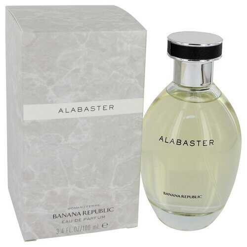 Alabaster by Banana Republic Eau De Parfum Spray 3.4 oz (Women)