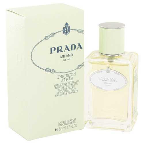 Prada Infusion D'iris by Prada Eau De Parfum Spray 1.7 oz (Women)