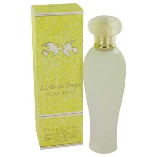 L'AIR DU TEMPS by Nina Ricci Deodorant Spray 3.3 oz (Women)