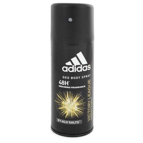 Adidas Victory League by Adidas Deodorant Body Spray 5 oz (Men)