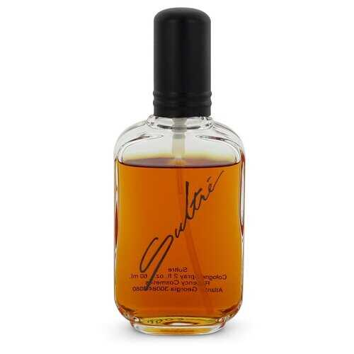 Sultre by Regency Cosmetics Cologne Spray (Tester) 2 oz (Women)