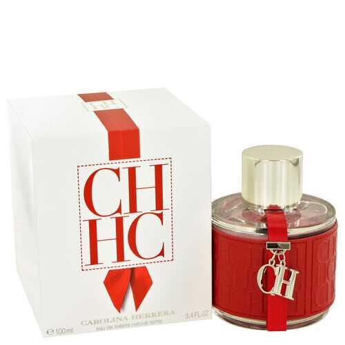 CH Carolina Herrera by Carolina Herrera Eau De Toilette Spray 3.4 oz (Women)
