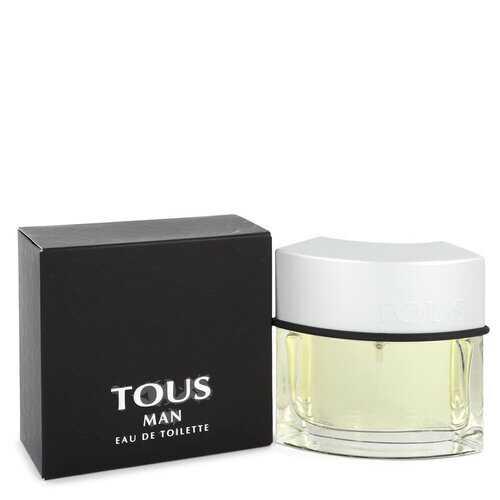 Tous by Tous Eau De Toilette Spray 1.7 oz (Men)