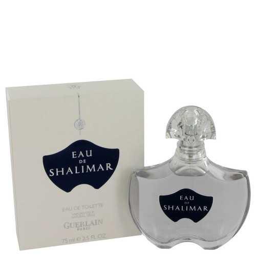 Eau De Shalimar by Guerlain Eau De Toilette Spray 2.5 oz (Women)