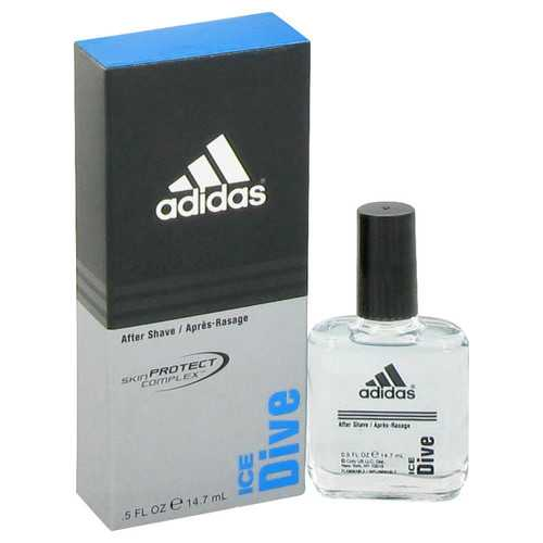 Adidas Ice Dive by Adidas After Shave .5 oz (Men)