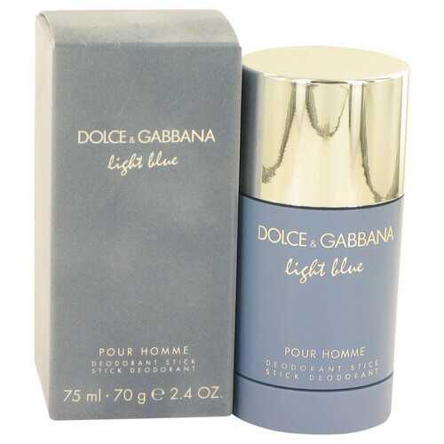 Light Blue by Dolce & Gabbana Deodorant Stick 2.4 oz (Men)