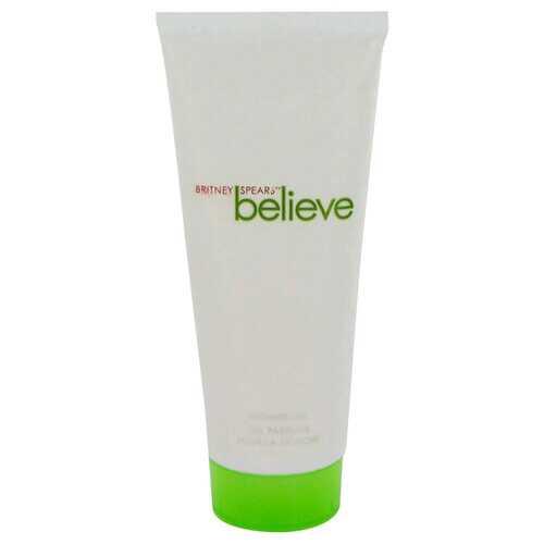 Believe by Britney Spears Shower Gel 3.4 oz (Women)