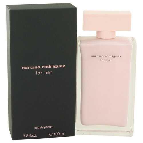 Narciso Rodriguez by Narciso Rodriguez Eau De Parfum Spray 3.3 oz (Women)