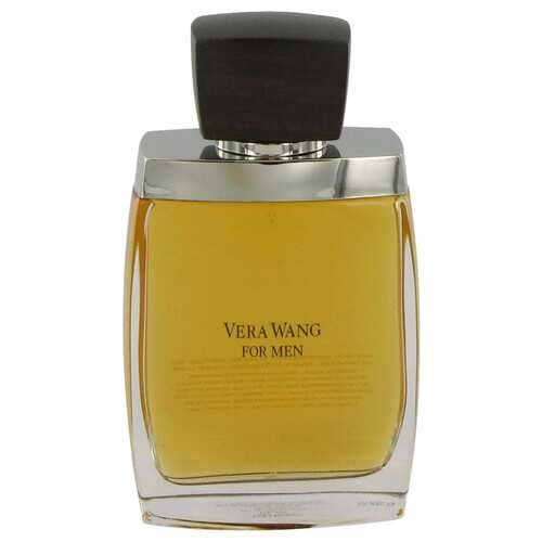 Vera Wang by Vera Wang Eau De Toilette Spray (Tester) 3.4 oz (Men)
