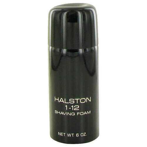 HALSTON 1-12 by Halston Shaving Foam 6 oz (Men)