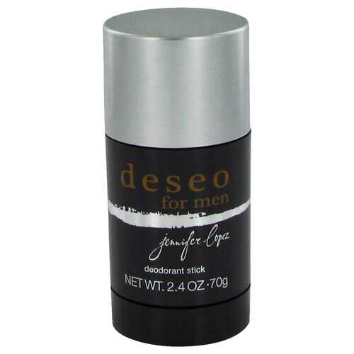 Deseo by Jennifer Lopez Deodorant Stick 2.4 oz (Men)