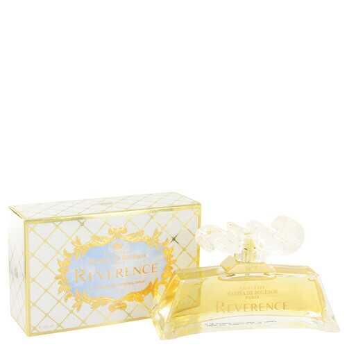 Reverence by Marina De Bourbon Eau De Parfum Spray 3.3 oz (Women)