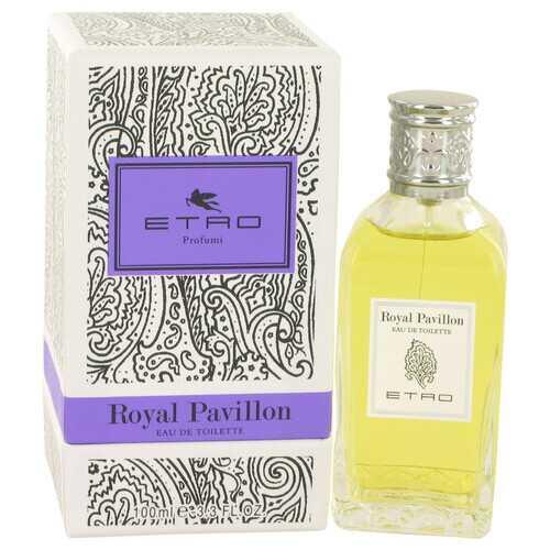 Royal Pavillon by Etro Eau De Toilette Spray (Unisex) 3.3 oz (Women)