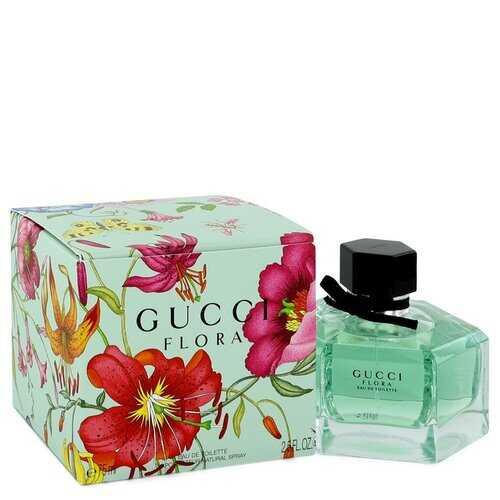 Flora by Gucci Eau De Toilette Spray 2.5 oz (Women)