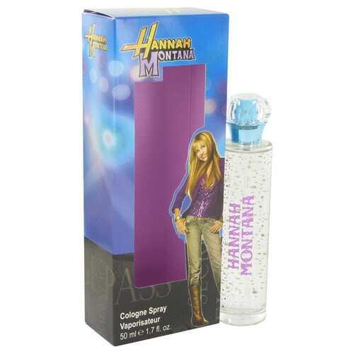 Hannah Montana by Hannah Montana Cologne Spray 1.7 oz (Women)