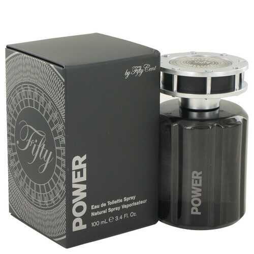 Power by 50 Cent Eau De Toilette Spray 3.4 oz (Men)