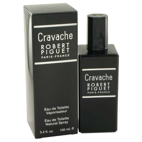 Cravache by Robert Piguet Eau De Toilette Spray 3.4 oz (Men)