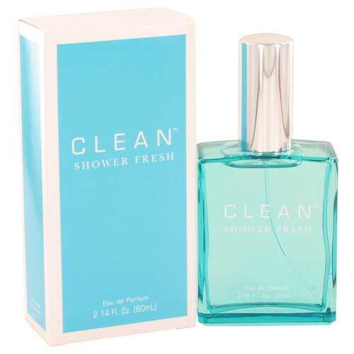 Clean Shower Fresh by Clean Eau De Parfum Spray 2.14 oz (Women)