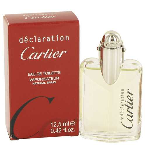 DECLARATION by Cartier Eau De Toilette Spray .42 oz (Men)