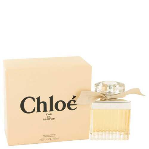 Chloe (New) by Chloe Eau De Parfum Spray 2.5 oz (Women)