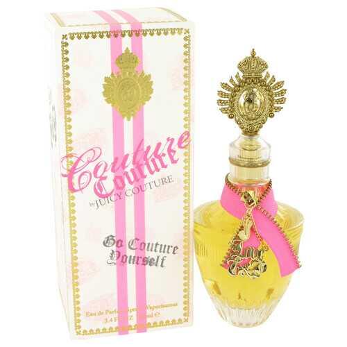 Couture Couture by Juicy Couture Eau De Parfum Spray 3.4 oz (Women)