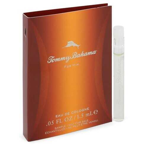 Tommy Bahama by Tommy Bahama Vial (sample) .05 oz (Men)