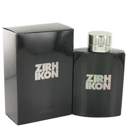 Zirh Ikon by Zirh International Eau De Toilette Spray 4.2 oz (Men)