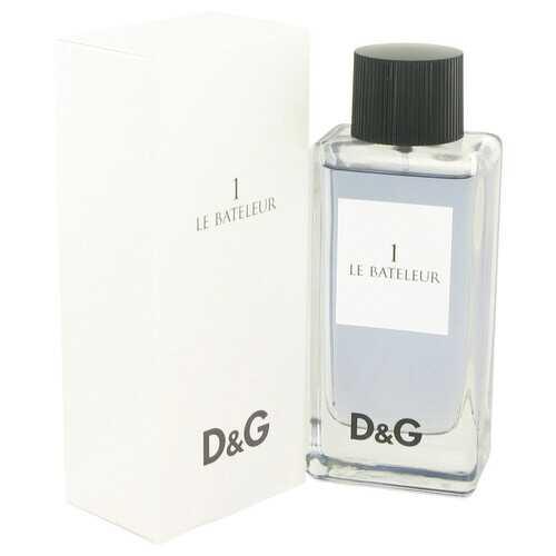 Le Bateleur 1 by Dolce & Gabbana Eau De Toilette Spray 3.3 oz (Men)