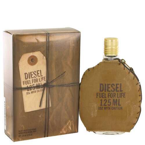 Fuel For Life by Diesel Eau De Toilette Spray 4.2 oz (Men)