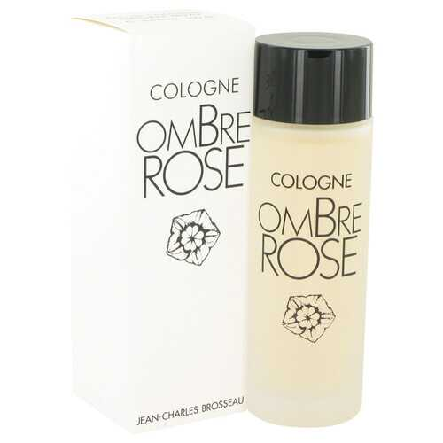 Ombre Rose by Brosseau Cologne Spray 3.4 oz (Women)