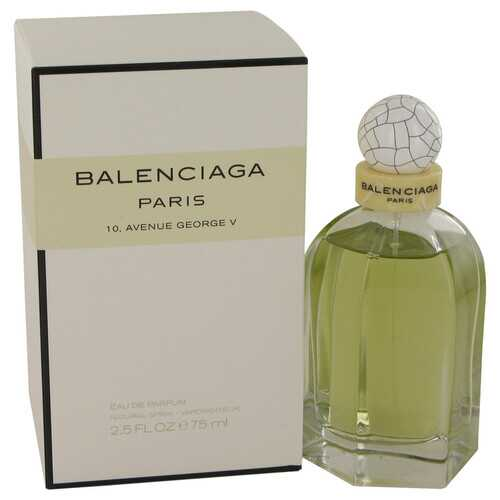 Balenciaga Paris by Balenciaga Eau De Parfum Spray 2.5 oz (Women)