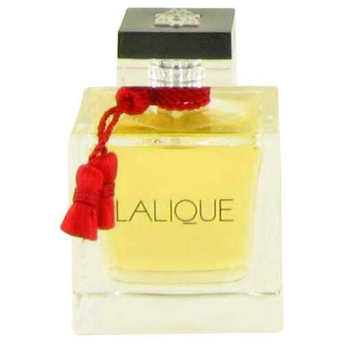 Lalique Le Parfum by Lalique Eau De Parfum Spray (Tester) 3.3 oz (Women)