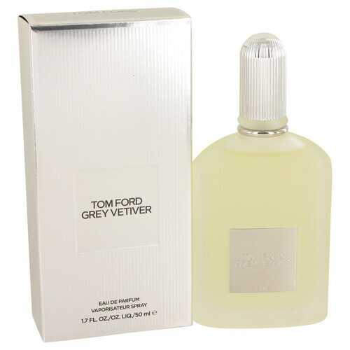 Tom Ford Grey Vetiver by Tom Ford Eau De Parfum Spray 1.7 oz (Men)